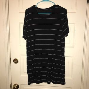 Brandy Melville TShirt Dress!